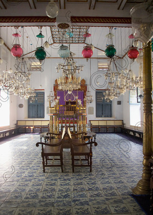 Cochin Synagogue 011 