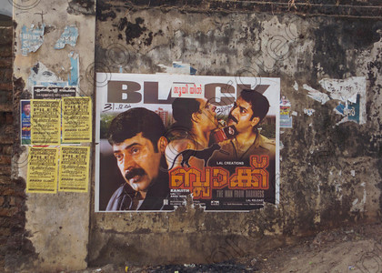 Cochin Bollywood Poster 058 