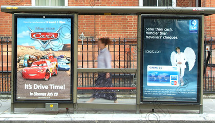 London 040 