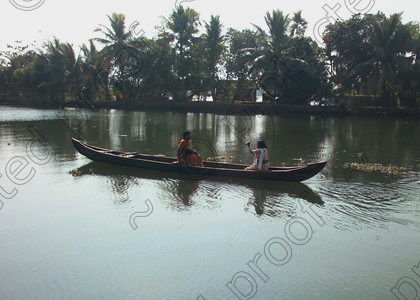 Kerala Backwaters007 