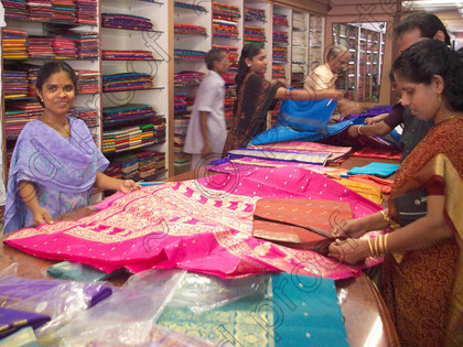 Kerals Alleppey Saree Shop 041 