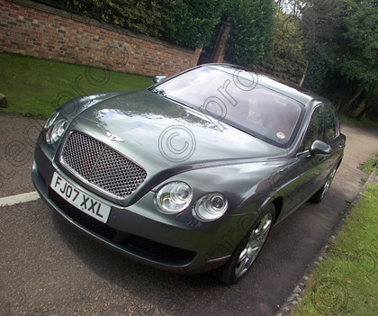 Bentley 10 